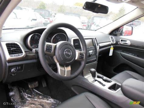 black interior 2013 jeep grand laredo x package