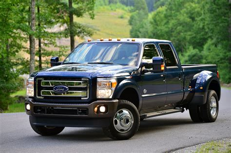 2015 ford f 350 king ranch 2015 ford f 350 reviews and rating motor trend