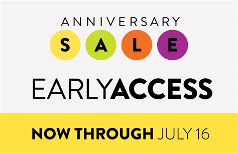 Be D Bag Sle Sale Starts Now by Nordstrom Anniversary Sale Early Access Starts Now