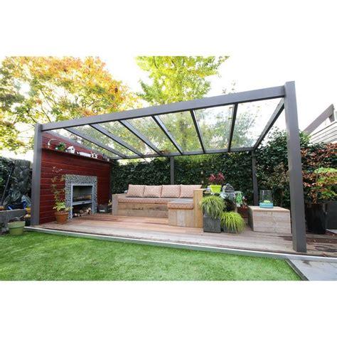 pavillon glasdach die 25 besten ideen zu pavillon auf pavilions