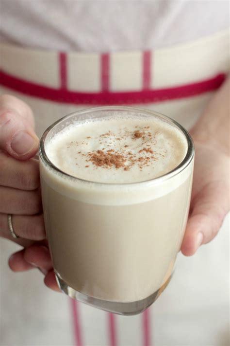 homemade chai tea latte the real deal live simply