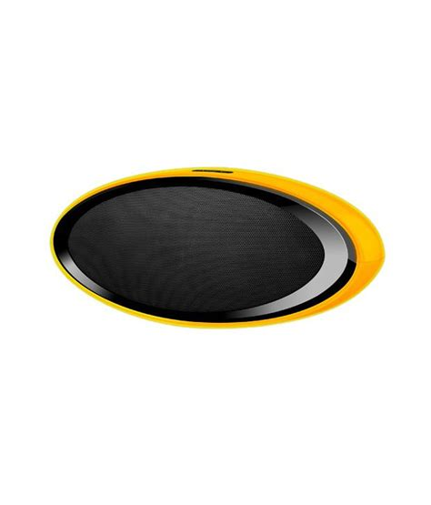 Divoom Bluetune Speaker divoom bluetooth speaker bluetune 2 yellow buy divoom