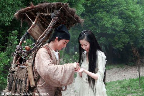 film ghost china 倩女幽魂剧照摄影图 明星偶像 人物图库 摄影图库 昵图网nipic com