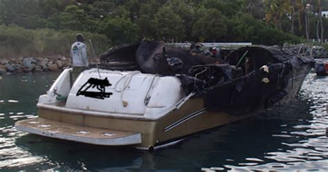 hurricane boats for sale bvi boat damage survey in british virgin islands caribbean
