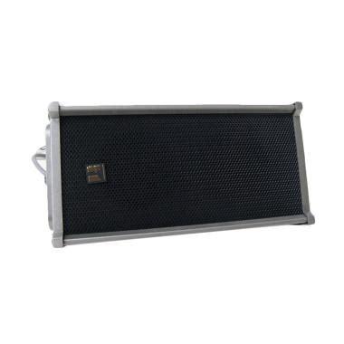 Speaker Toa Zs 102 by Sun Electronic Blibli
