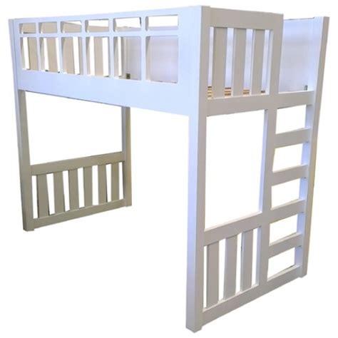 single loft bed single double loft beds for kids in australia just
