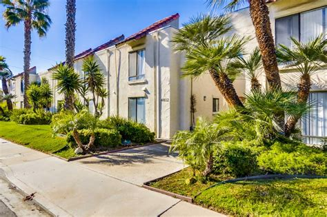 Apartment Broker San Diego Villa Madrid Apartments Doug Taber San Diego Apartment