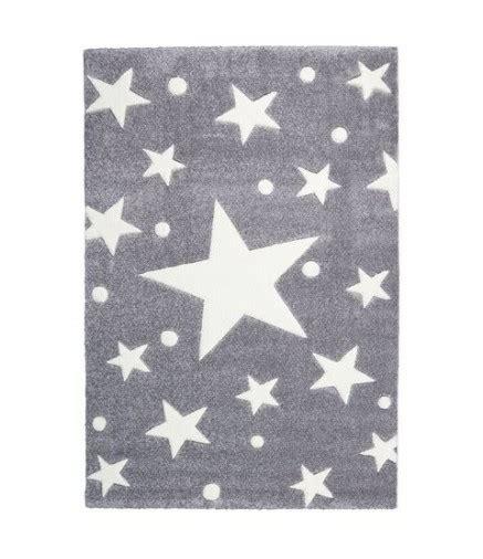 tappeti per cameretta tappeto per cameretta grigio a stelle la cameretta di pippi