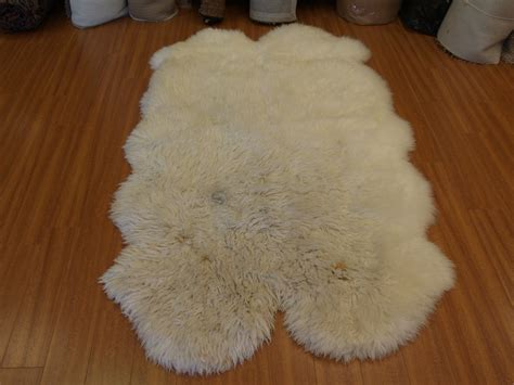 sheepskin rug how to clean rug master lambskin sheepskin cleaning san diego