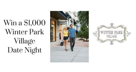 win a 1000 whimsical winter win a 1 000 winter park date orlando date guide