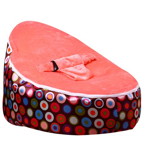 baby sleeping bean bag furniture promotion shop for promotional