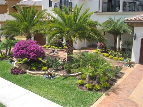 chapter florida landscaping ideas for front yard scaping