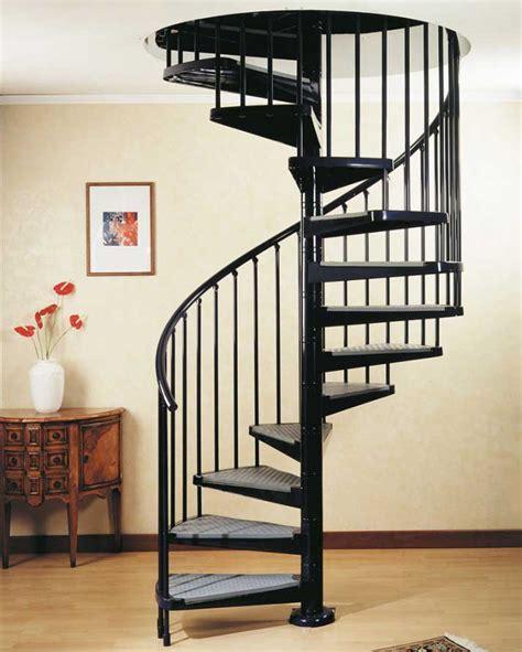 Escalier En Colimacon by Escalier Colimacon Accueil Design Et Mobilier