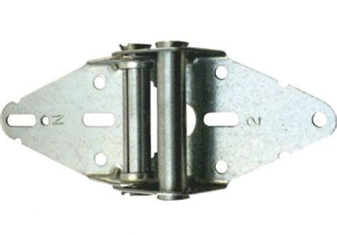 garage door parts menards ideal door 174 14 steel no 2 replacement hinge for