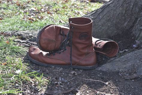 Handcrafted Leather Boots - bison boots handcrafted leather boots 187 gadget flow