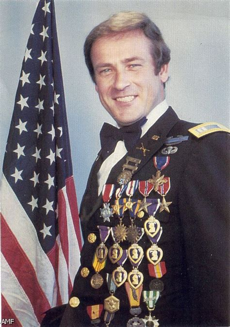 Most Decorated Enlisted Marine by David Christian