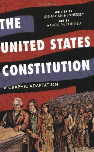 the united states constitution a graphic adaptation is the united states a christian nation democracy not