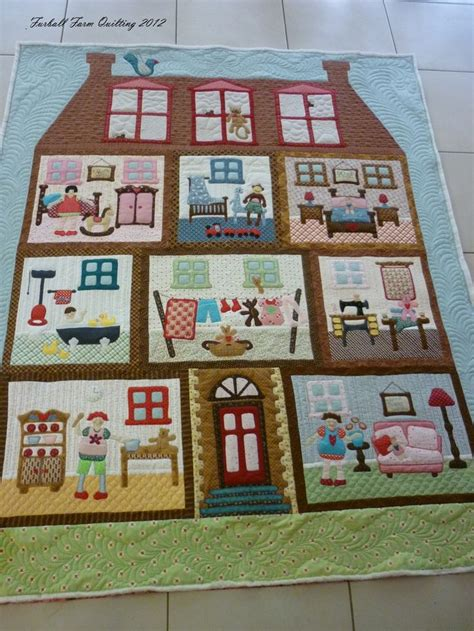 Patchwork Quilt Ideas - 79 best doll house ideas images on doll houses