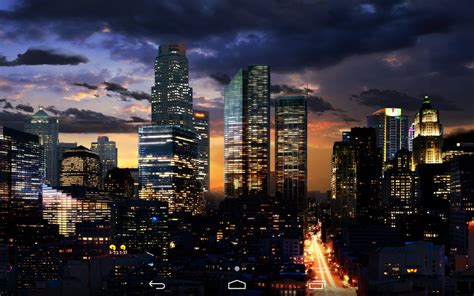 Home Design 3d 2 8 by City Skyline Live Wallpaper Hd Android Apps On Google Play