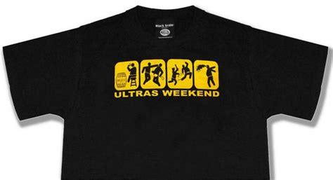 Kaos Bvb Tshirt Bvb ultras tifo contest win pyro package hoodie or