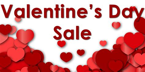 valentines sales s day sale 1 year unlimited 999 pushpointe