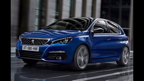 Peugeot En 2019 by 38 The 2019 Peugeot 308 And Release Car Review 2019