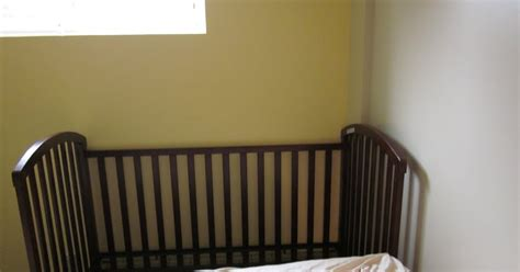 Co Sleeper Sidecar by Confessions Of A Co Sleeper How To Sidecar Your Crib