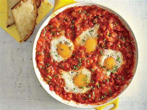 dinner egg recipes easy egg recipes for dinner cooking light