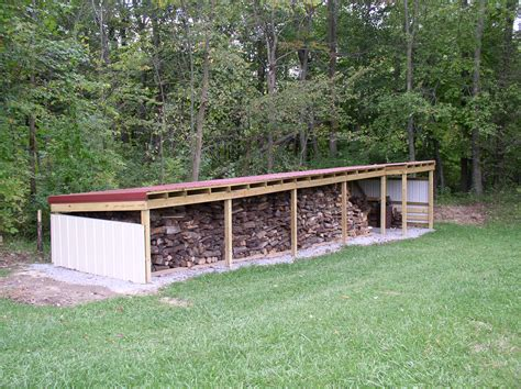 Shed For Wood Storage by The Choice Wood Storage Sheds Shed Blueprints