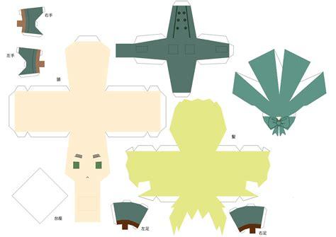 Rpg Papercraft - hetalia papercraft rpg iggy by dj mewmew on deviantart