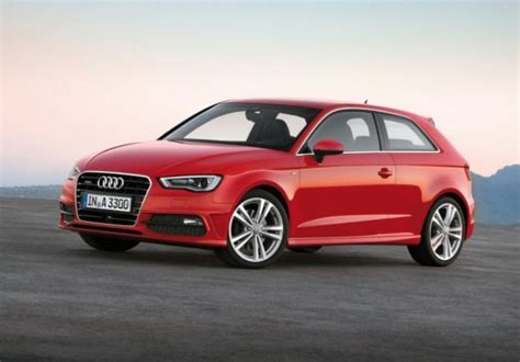 audi a3 crossover new audi a3 hatchback coupe crossover minivan new