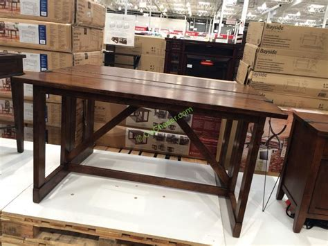 Top Patio Table Costco by Costco Tables Top Costco Dining Room Tables And Wood With