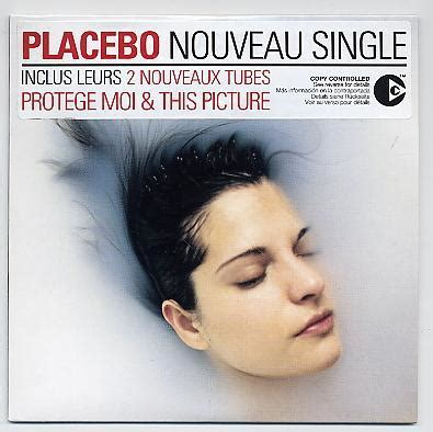 Detox Five Placebo by Once More With Feeling Singles Lj Placebo Russia Archive