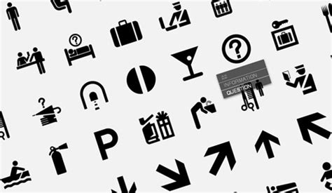 imagenes artisticas y su lenguaje visual the noun project s 237 mbolos del lenguaje visual de dominio
