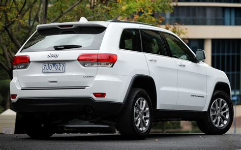 06 Jeep Laredo Jeep Returns To Malaysia To Be Distributed By Eon Image