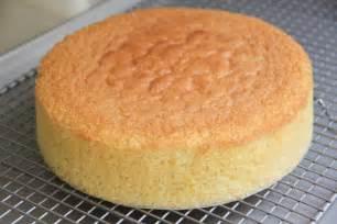 kuchen mit biskuitboden japanese sponge cake cakes recipes