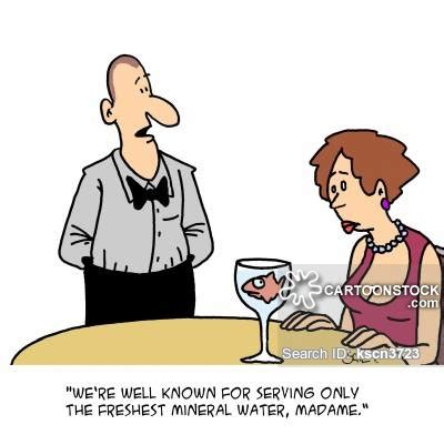 film critic cartoon mineral waters cartoons and comics funny pictures from