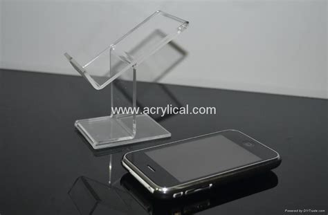 Gratis Ongkir Smartphone Holder Mobil Stand Hp acrylic mobile phone display stand cell phone display stand hp 011 bestop china