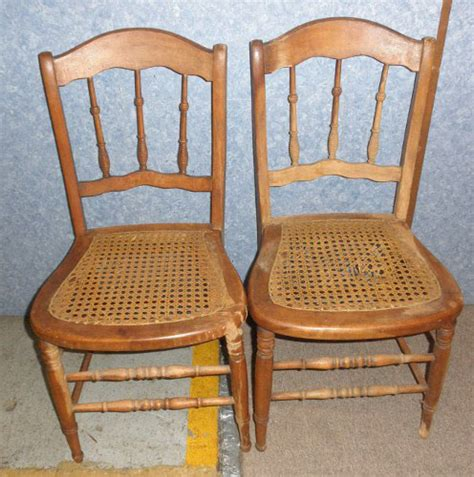 ori furniture cost b5009 vintage antique canes chair original for sale