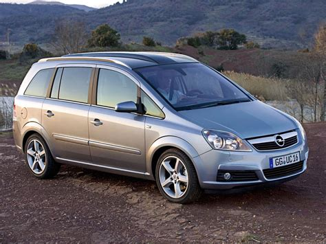opel zafira opel zafira related images start 50 weili automotive network