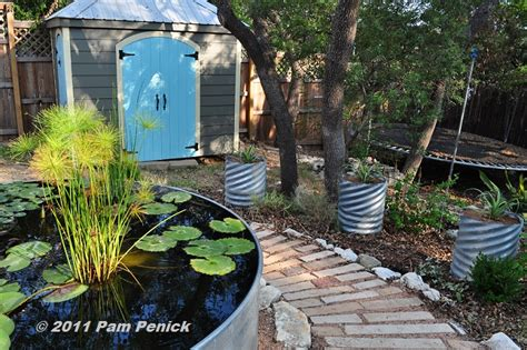 Culvert Pipe Planters by Got Pipe Dreams Try A Culvert Pipe Planter Diggingdigging