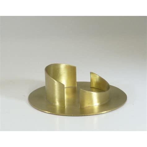 kerzenhalter rund metall kerzen junglas kerzenhalter kerzenteller goldfarbig