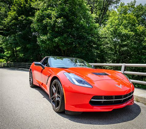 2015 corvette stingray review 2015 chevrolet corvette stingray z51 95 octane