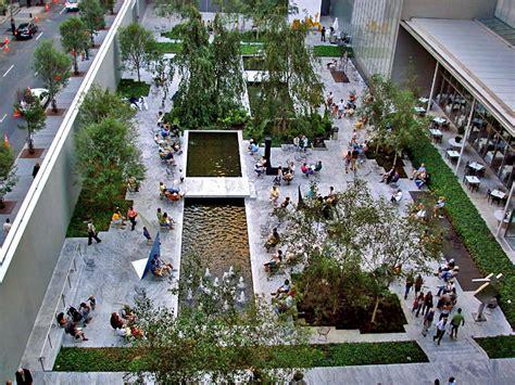 museum of gardens garden of the museum of modern photo glines