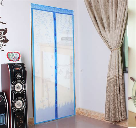 magnetic curtain weights kilimall 100 x 210cm anti mosquito magnetic curtain