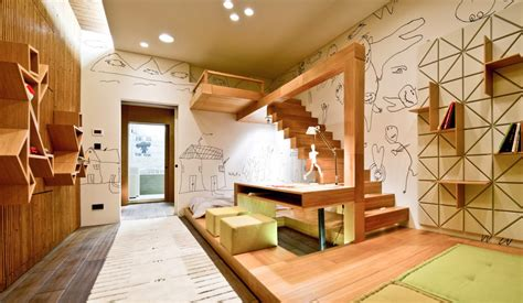 childrens room studio decor interior design ideas