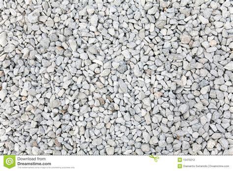 crushed gravel stock photography image 13470212