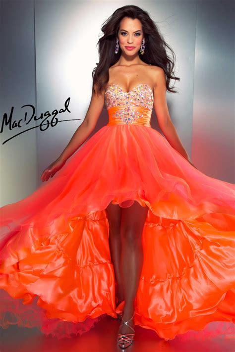 Dresss Orange orange prom dresses on gowns of elegance neon