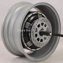 Electric Vehicle Motor China Popular Electric Car Hub Motor Buy Cheap Electric Car Hub