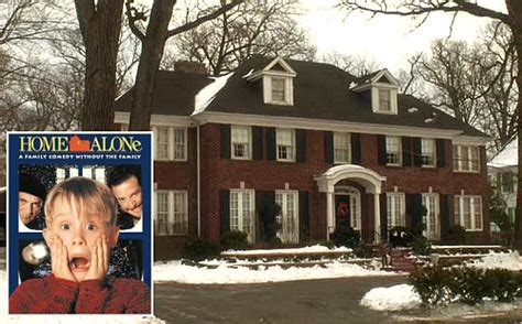 houses for sale in illinois the real quot home alone quot house in winnetka illinois